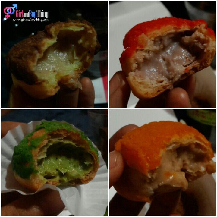pink wasabi gbt 2