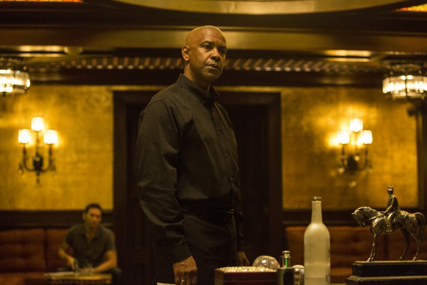 The Equalizer gbt 3