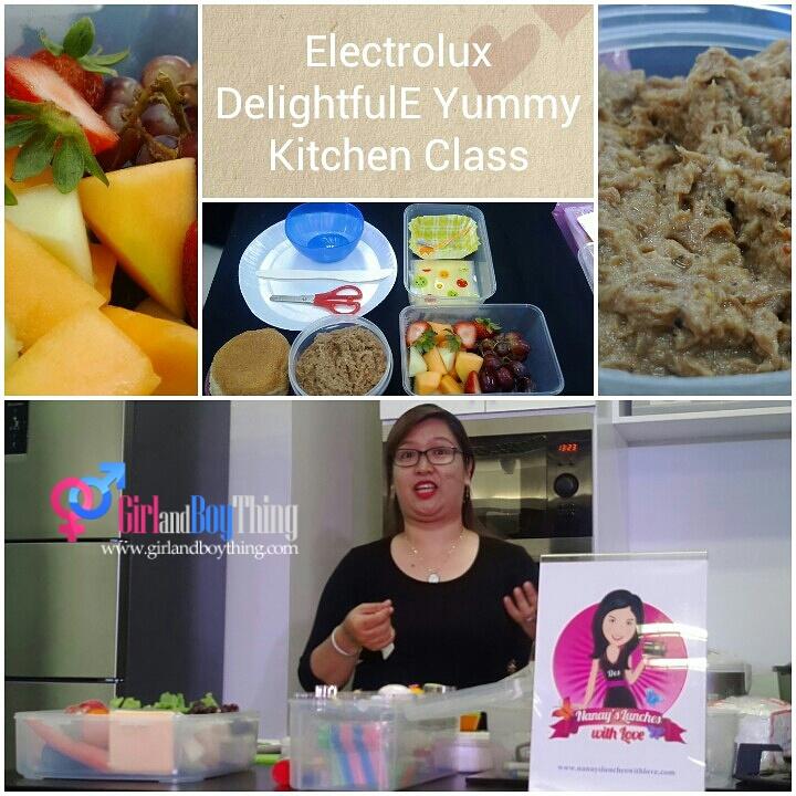 Electrolux Kitchen Class Gbt 14