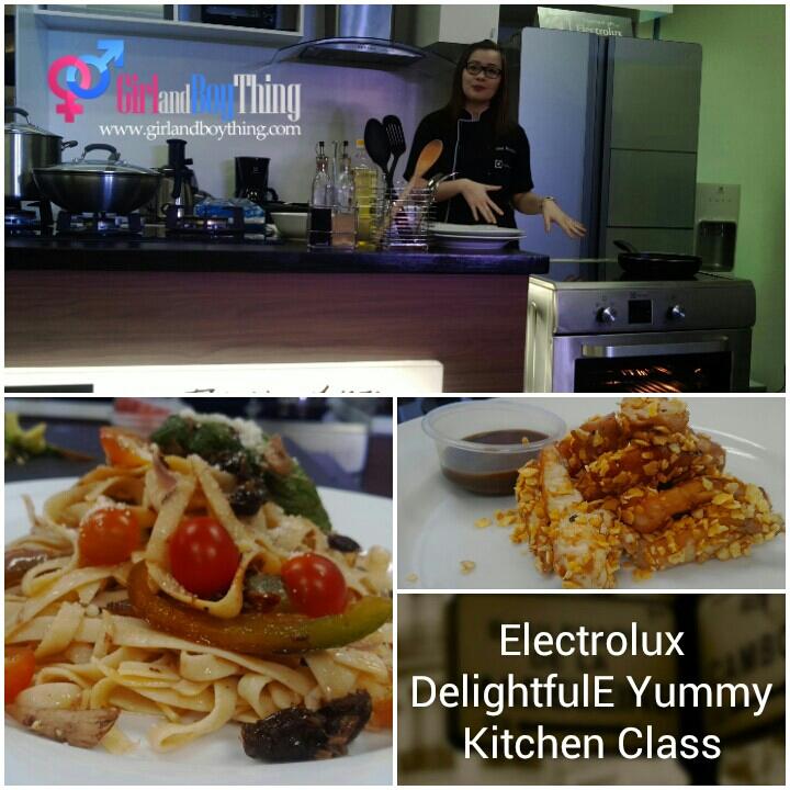 Electrolux Kitchen Class Gbt 16