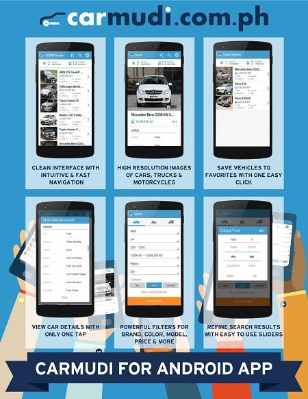 carmudi app gbt 2