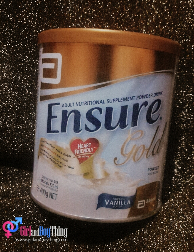 ensure gld gbt 4