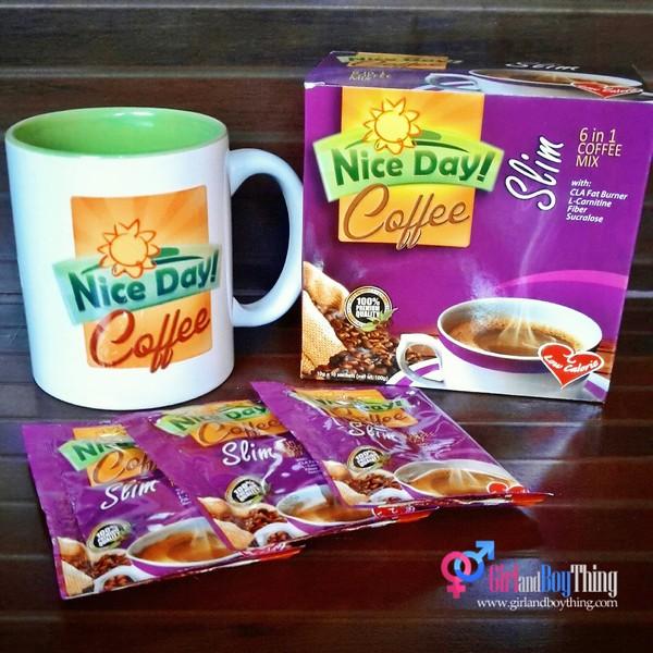 Nice Day coffee  gbt1