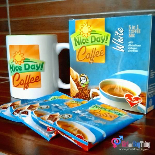 Nice Day coffee  gbt5