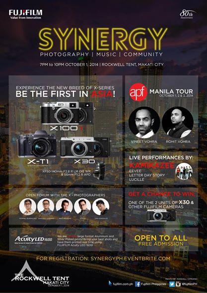 Synergy-FujiFilm-Philippines