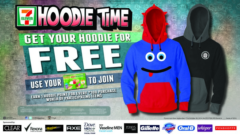 7eleven hoodie time gbt2