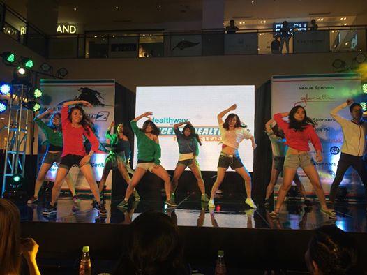 Healthway dance for health 2 gbt 1