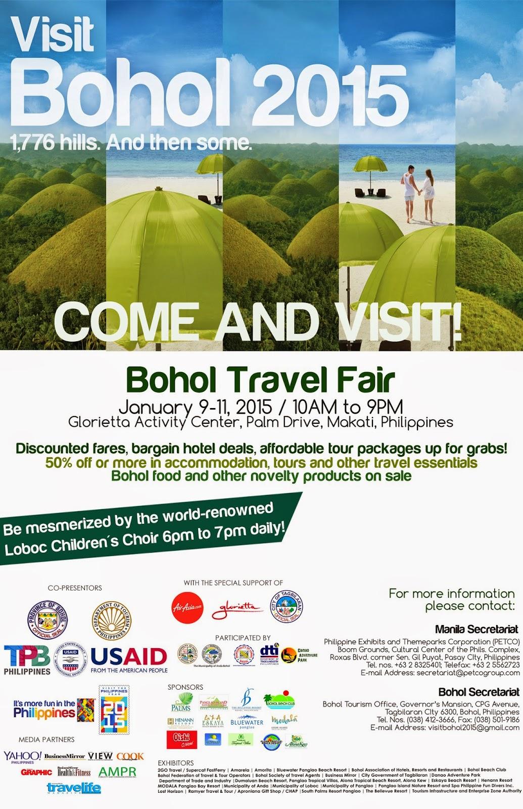 bohol fair 2015 gbt