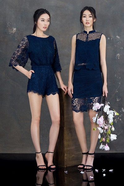 zalora CHINOISERIE CHIC LUNAR NEW YEAR COLLECTION  gbt 2