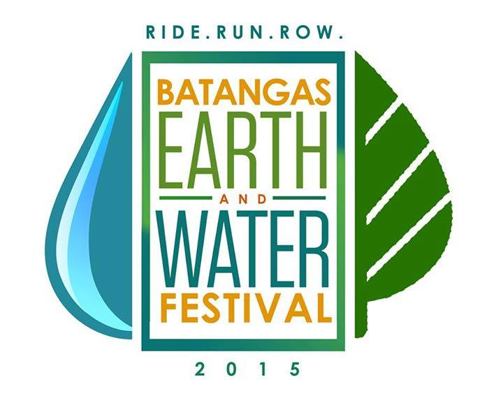 Batangas Earth And Water Festival 2015