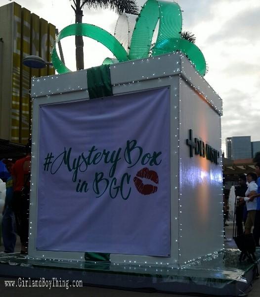 Dentiste Kiss Mystery Box Gbt3