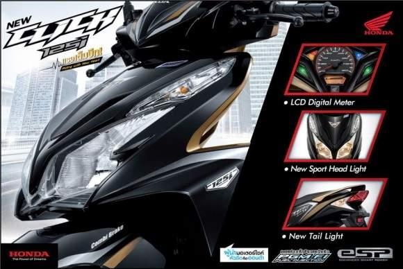 Honda-click125i