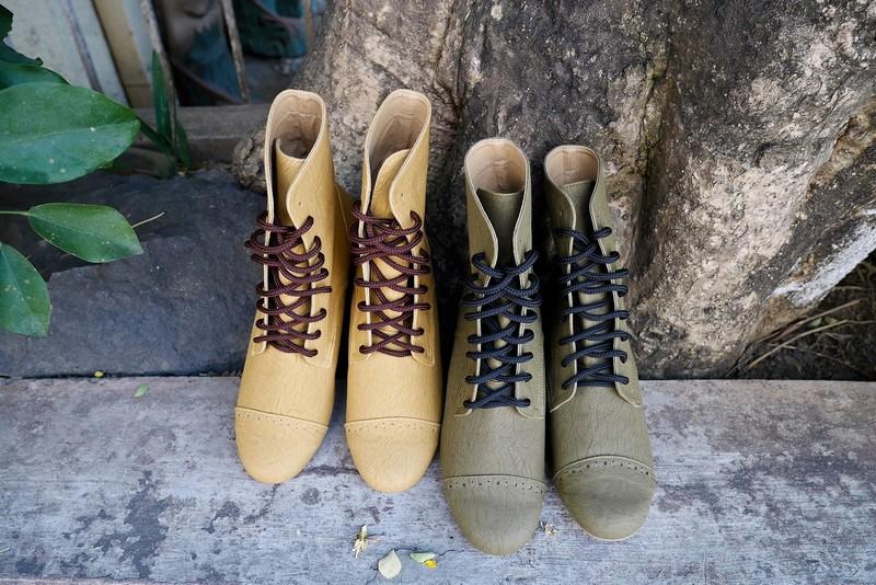 Mishka shoes gbt12