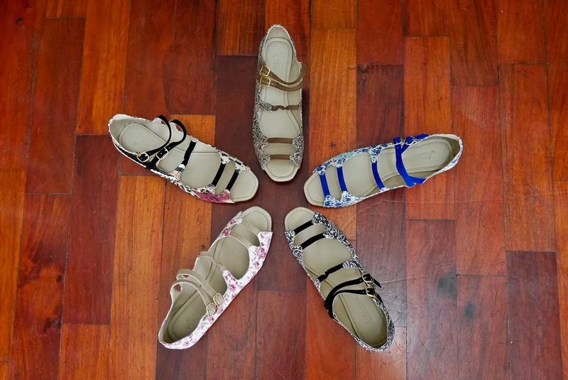 Mishka shoes gbt19