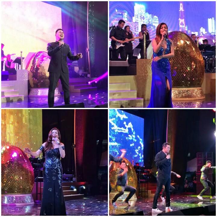 OPM Artists City of Dreams Manila Concert of Dreams