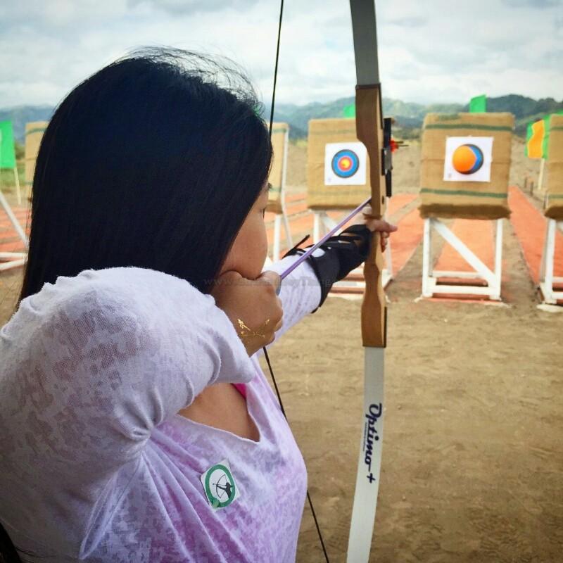 Oculus Archery range Sandbox Gbt7