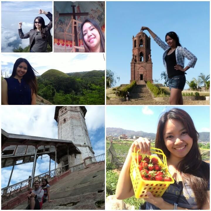 Travel Philippines gbt