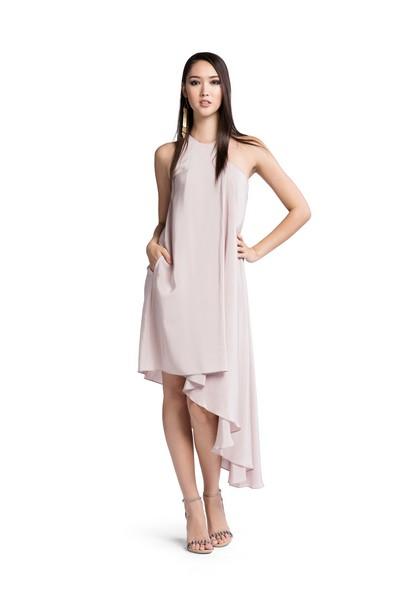Aimee Rose Cheng-Bradshaw Asia's Next Top Model Season 31