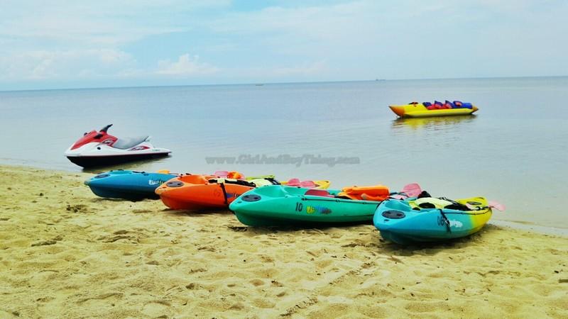 Aquaria Beach Resort12