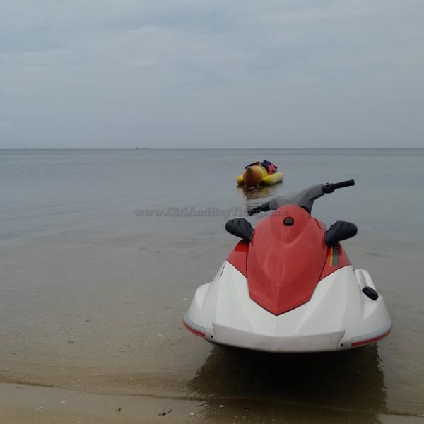Aquaria Beach Resort14