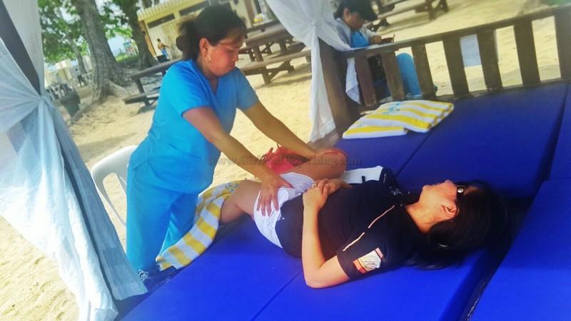 Aquaria Beach Resort24