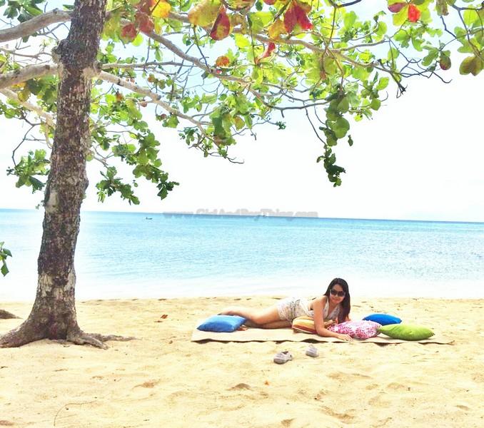 Aquaria Beach Resort3