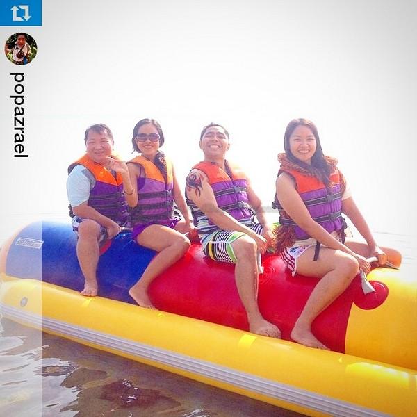 Aquaria Beach Resort