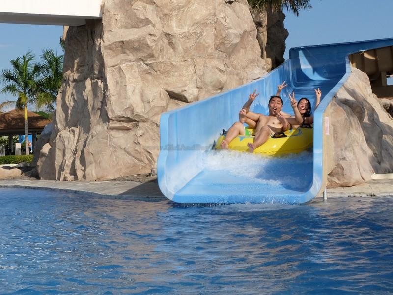 Aquaria Beach Resort37