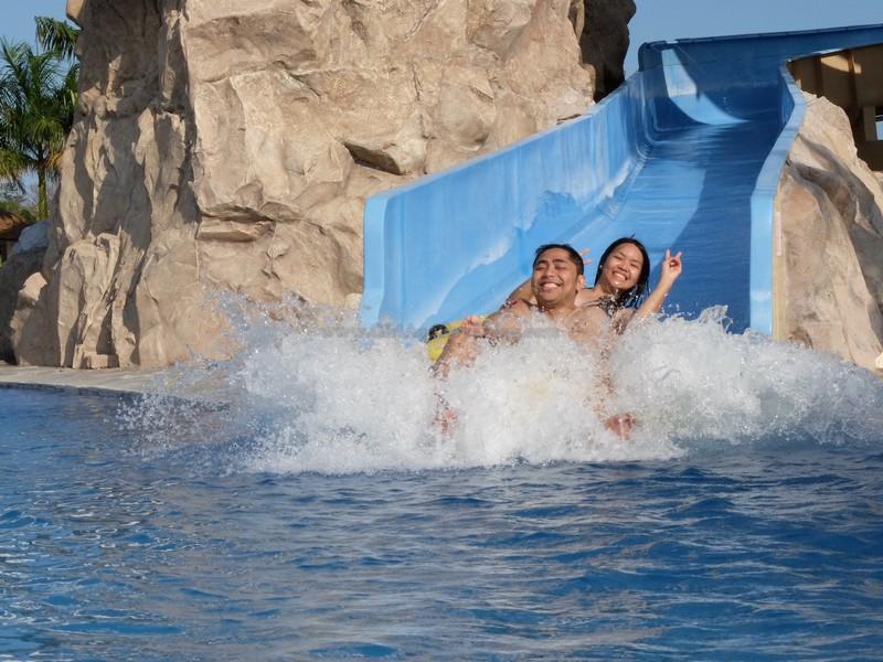 Aquaria Beach Resort38