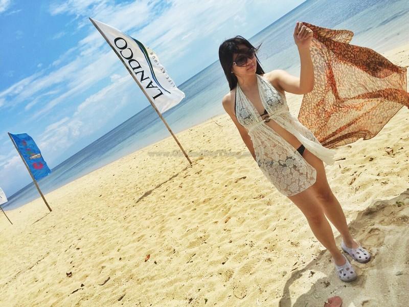 Aquaria Beach Resort41