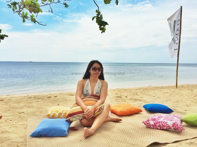 Aquaria Beach Resort5
