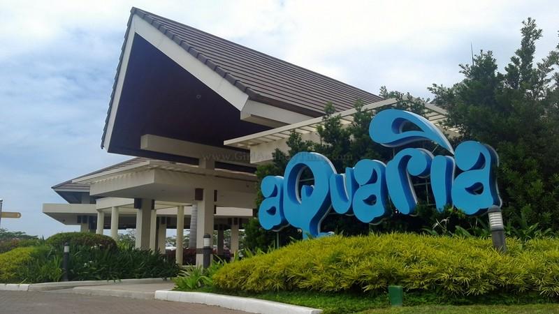 Aquaria Beach Resort6