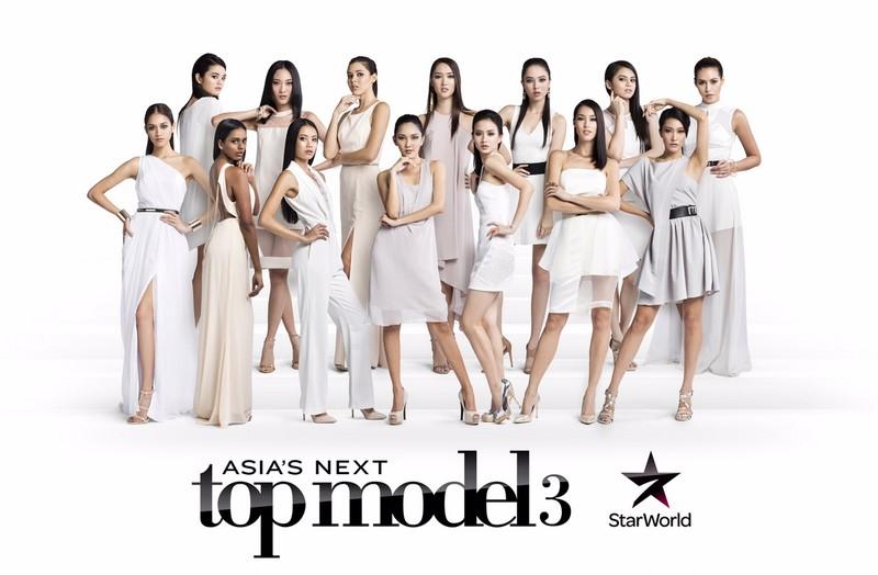 Asia's Next Top Model Season 31