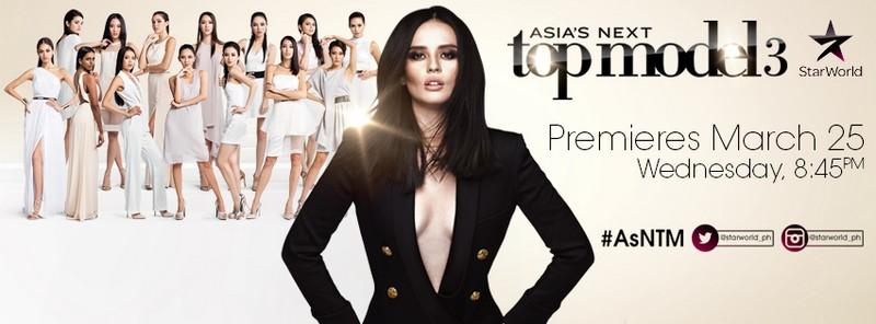 Asia's Next Top Model Season 32