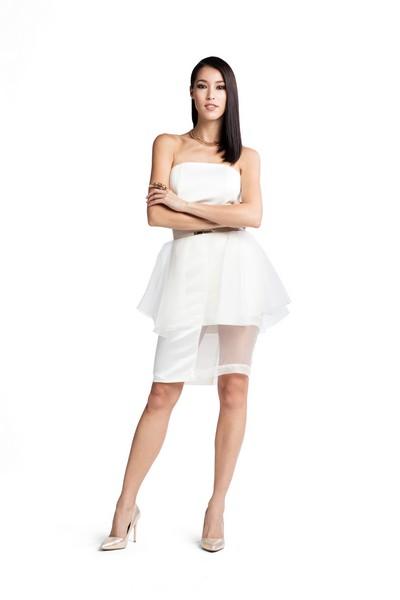 Barbara Akemi Katsuki   Asia's Next Top Model Season 31