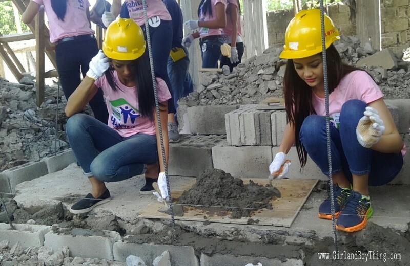 Habitat for humanity Women Build Movement 9