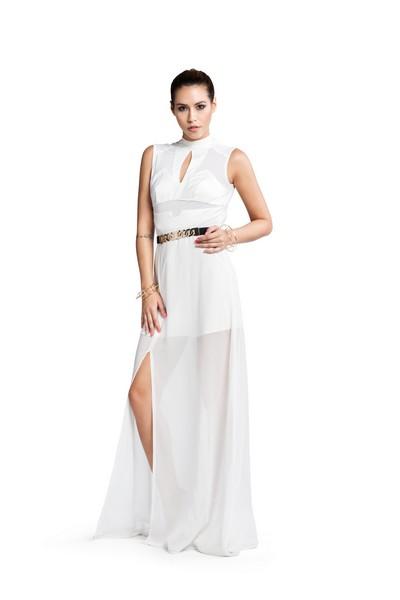 Kirsteen Ching Wing MacGregor Barlow  Asia's Next Top Model Season 31