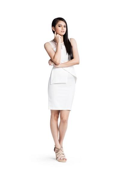 Rani Ramadhany Asia's Next Top Model Season 31