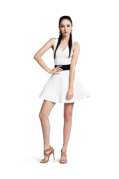 Tahlia Raji Asia's Next Top Model Season 31