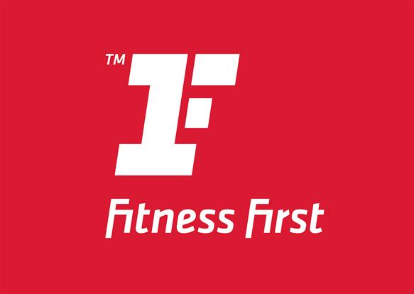 fitness first new logo