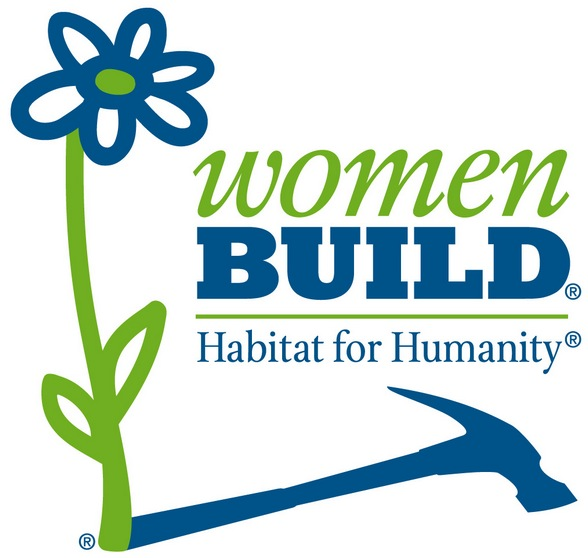 Habitat For Humanity Logo Women S Build