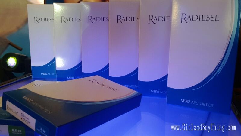 Radiesse Product