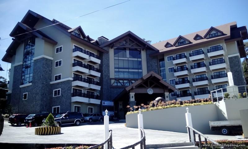 Azalea Residences Baguio City 10