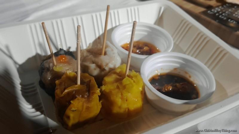 Foodies @ the Hub by k lite 14