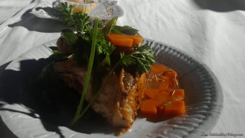 Foodies @ the Hub by k lite 2