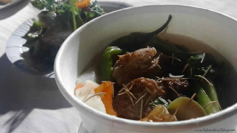 Foodies @ the Hub by k lite 3