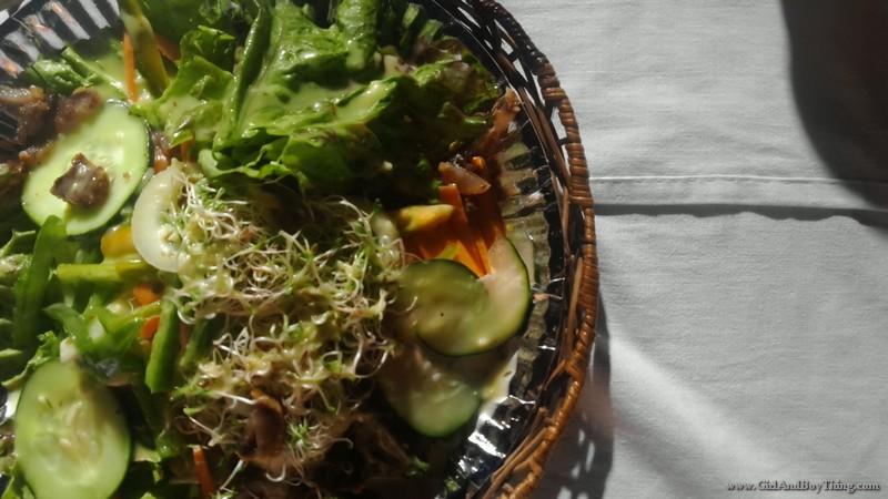 Foodies @ the Hub by k lite 4