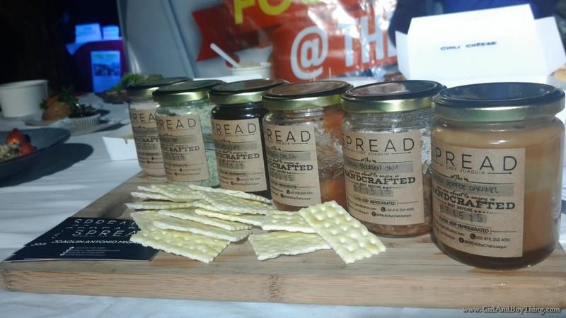 Foodies @ the Hub by k lite 6