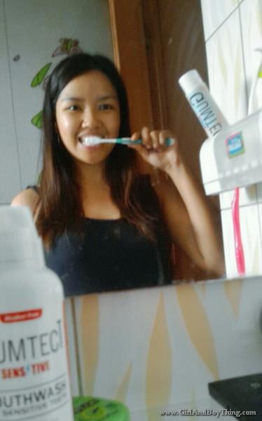 Gumtect Oral Health System