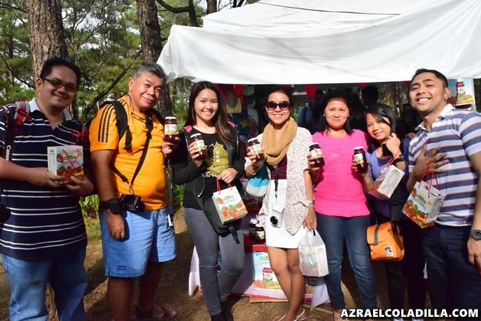 Baguio's Best Choice